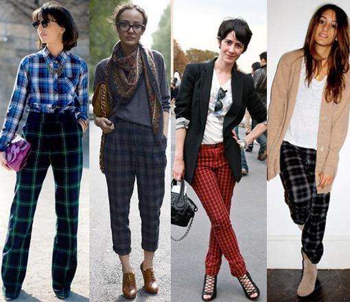 dcbe3af4d Desde quando o Agostinho d A Grande Família dita o padrão da moda feminina   Vamos combinar uma coisa  deixa a estampa xadrez apenas para quando você  for ...